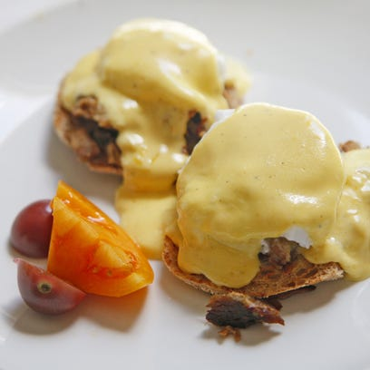 Hop into Easter brunch at these restaurants in the Des Moines metro