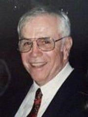 Edwards Barham