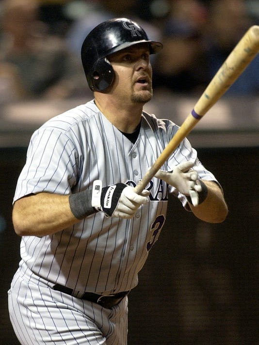 AP ROCKIES INDIANS S BBO USA OH