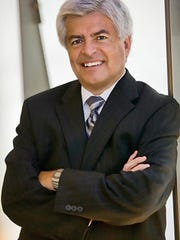 Dan E. Arvizu will receive an honorary degree during