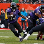 PRESTON: Baltimore Ravens must use old-school philosophy if they want to excel in playoffs