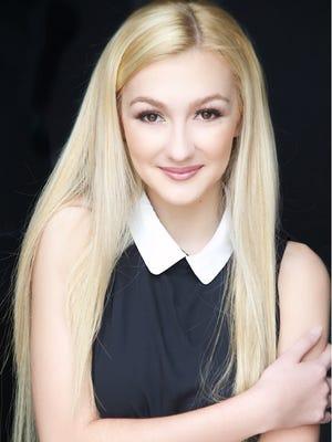 Madison Heichel