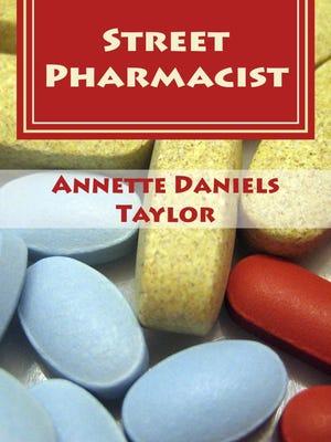 Street Pharmacist book cover