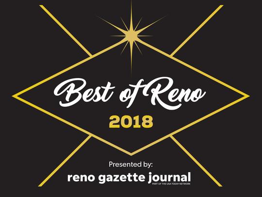Best of Reno 2018