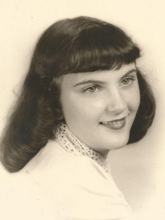 Nancy Paxton