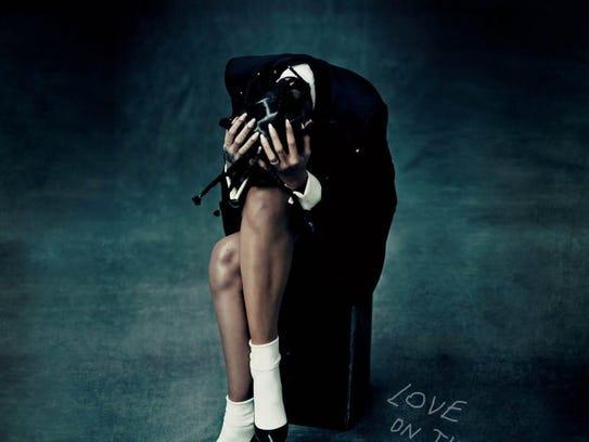 """Rihanna, """"Love on the Brain"""""""