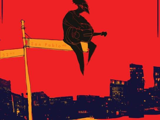 "Fantastic Negrito, ""The Last Days of Oakland"