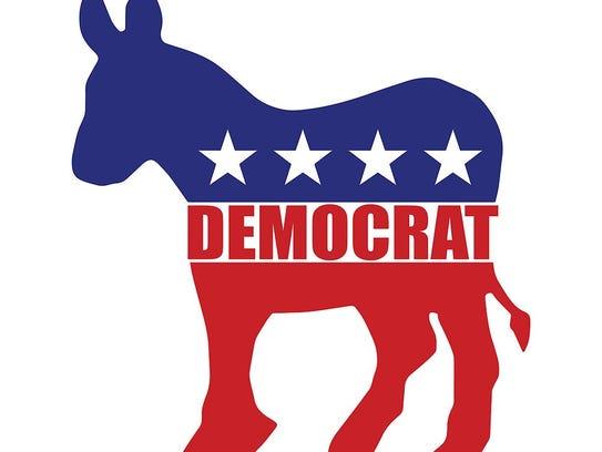 Democrats have a stranglehold on California's politics