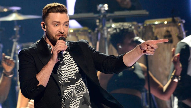 Justin Timberlake is available to sing in your living room, starting next month.