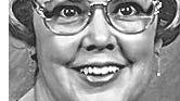 Jeanette (LaBerteaux) Wolfe, 67