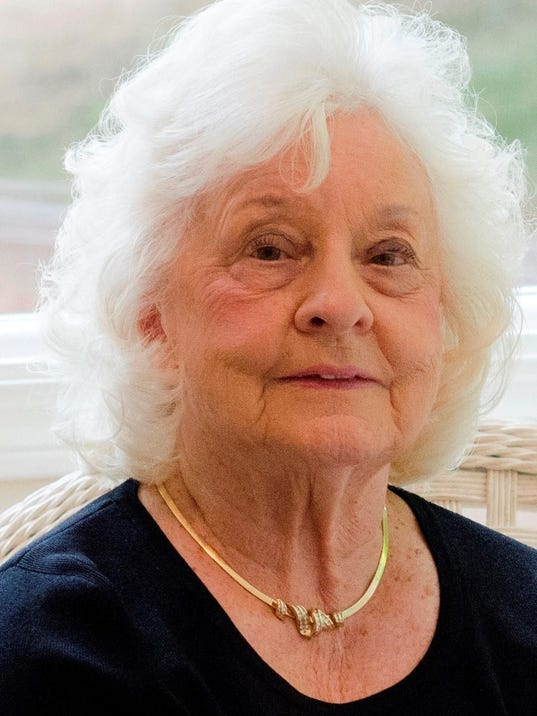 Maryann Fenton