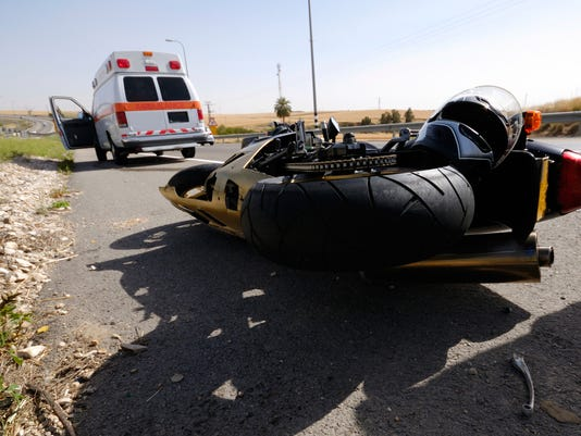 motorcycle accident with ambulance.jpg