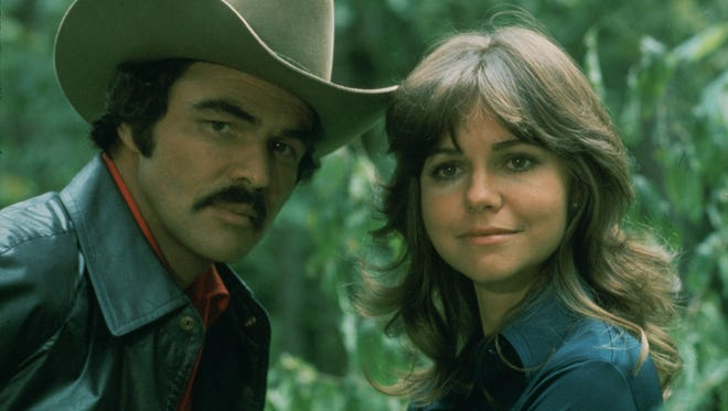 """Smokey and the Bandit"" is among the films planned for Turner Classic Movies will pay tribute to him in a Burt-athon."
