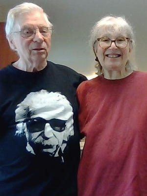 Merrill Milham, retired research physicist, and Dr. Ann Davidoff, a retired professor, created the Milham-Wasinger-Davidoff Mathematics Scholarship and the Milham-Wasinger-Davidoff Physics Scholarship.