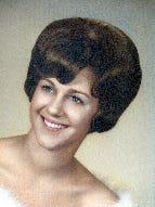 Laurene 'Reenie' Fiser, 67