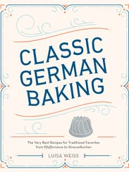 """Classic German Baking"" by Luisa Weiss attempts to"