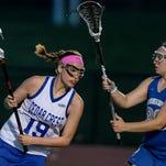 Cedar Crest girls lacrosse snaps skid in 17-8 win