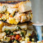 Mississippi Comeback tops Grilled Cheese Showdown