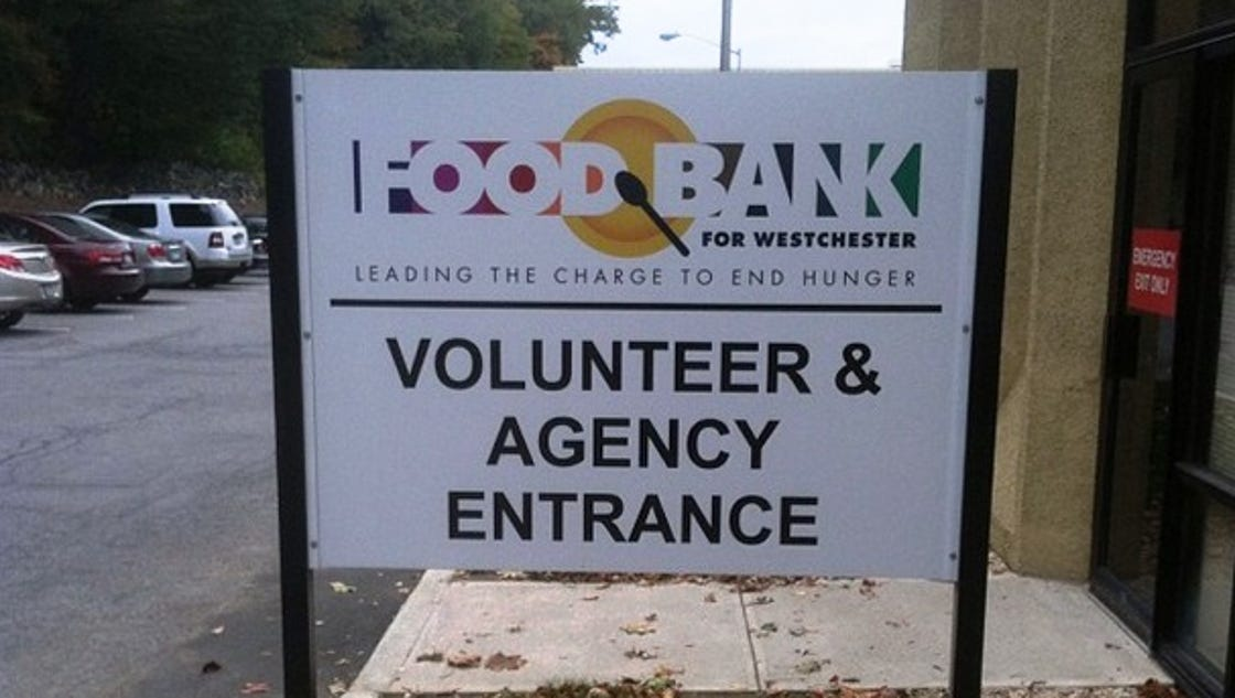 Food Bank For Westchester Jobs