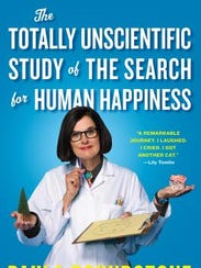 The Totally Unscientific Study of the Search for Human