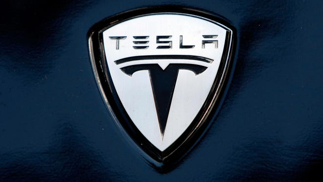 An estimated one out of every 50 northern Nevada residents will work at the Tesla Gigafactory by the early 2020s, a company spokesperson said during a presentation to the Fernley Chamber of Commerce.