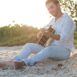 Kurt Stevens will provide some of the musical entertainment for the City of Tallahassee's big Independence Day celebration this year.