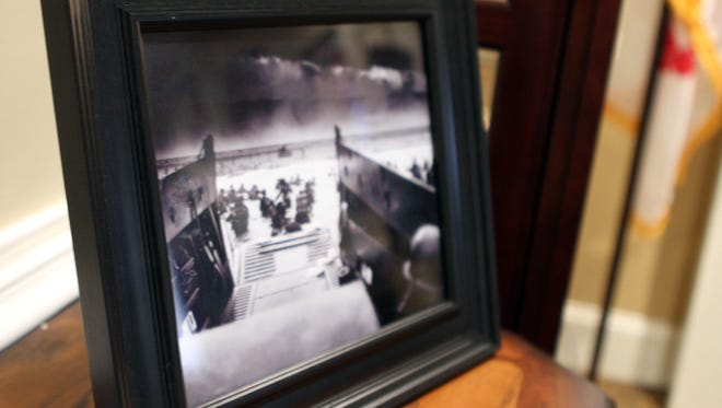 The Tennessee Veterans Museum will house memorabilia from many of the nation's wars.