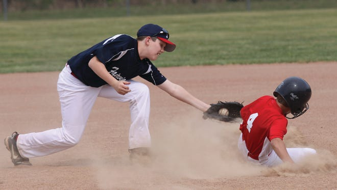 The Fairview Recreation Association is waiving late fees for baseball/softball registration this week.