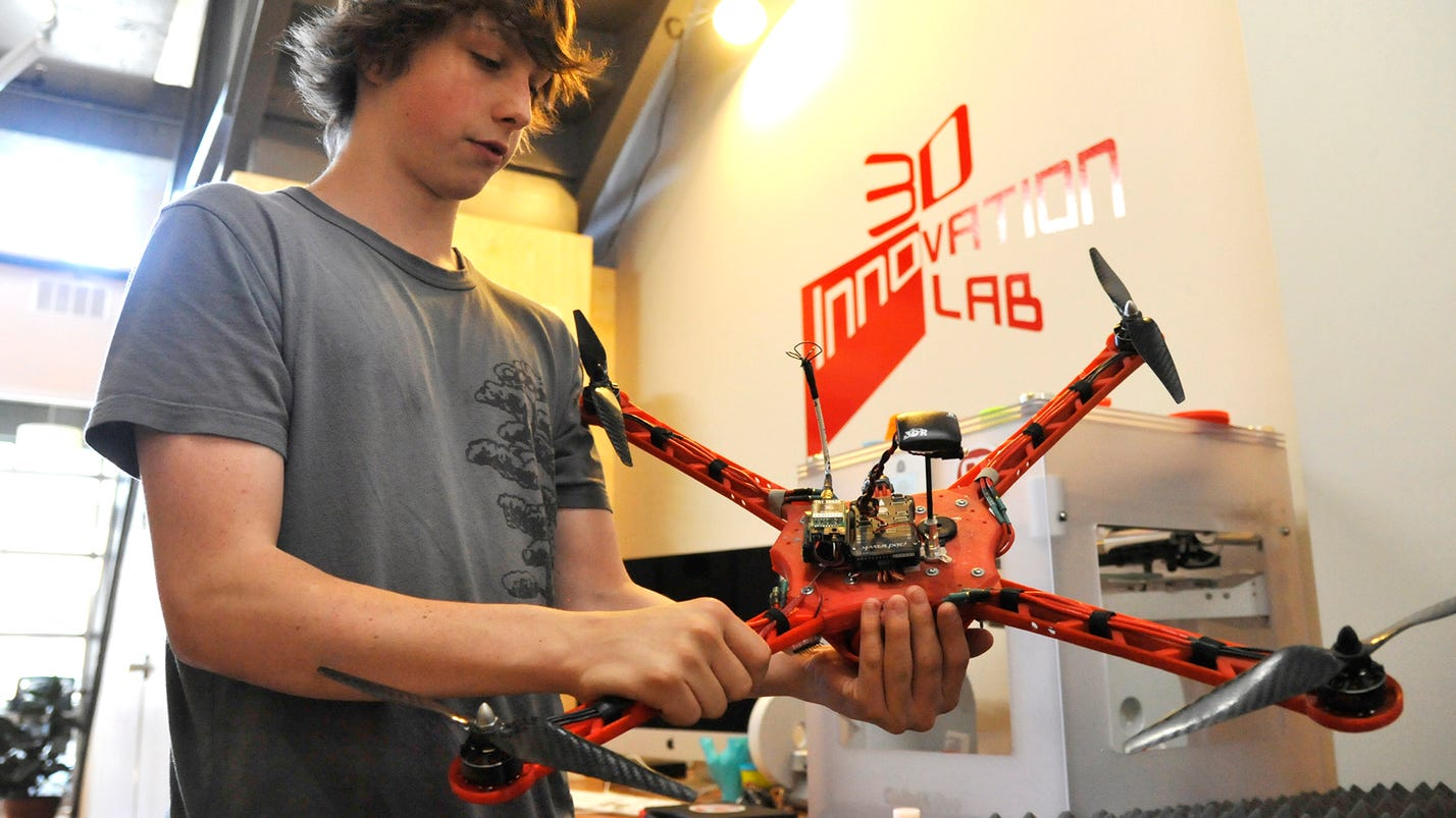 3 d printing poised to propel manufacturing