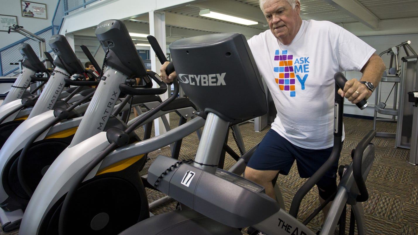 Reminder ymca offers gym time to laid off workers