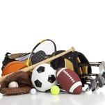 April 21 high school sports schedule