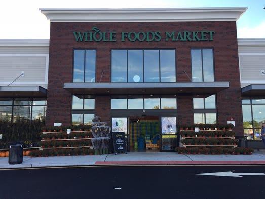 Whole Foods Metuchen Nj