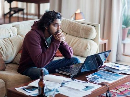 """In this image released by The Weinstein Company, Dev Patel appears in a scene from """"Lion."""""""