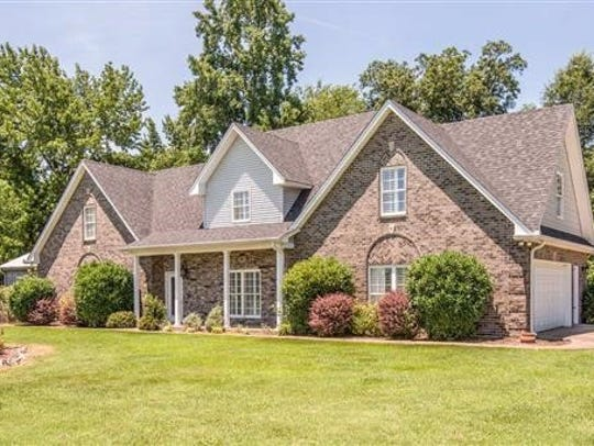 4845 Starks Road, Cross Plains