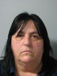 Cindy L. Heath, 55, of the town of Georgia.