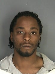 Yonkers police tracked down and arrested homicide suspect