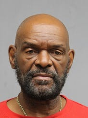 George White, 61, of Laurel, was arrested March 30