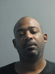 George Hallett, 42 of Georgetown, arrested for attempted