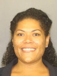 Booking photo for Leticia Astacio