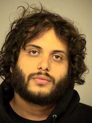Mario Arjon, 26, faces felony vehicular manslaughter