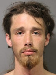 Police say Jordan Reeser, a 26 year old from Illinois,