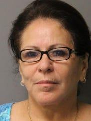 Sonia Chavez, 65 of Millsboro:27 counts of PWITD a
