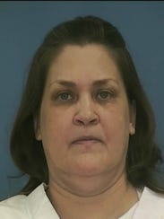 Patricia Brown was sentenced to life in prison as a