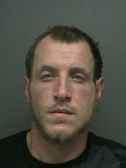 William McDonough, 37, was arrested in Stony Point