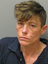 Amanda Millwood, a former MPD motorcycle unit officer, was arrested in May 2017 on two counts of unlawful possession of a controlled substance. She was terminated from the force less than three weeks later.