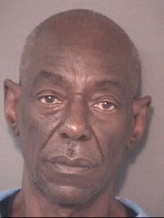Douglas Cleveland Colson is being held on suspicion of first-degree murder in connection with the death of Prentis Robinson.