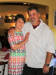 Pastiche is owned and operated by Mike and Angela Engel.