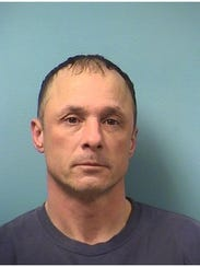 Shannon Shaw was arrested in April by Waite Park police
