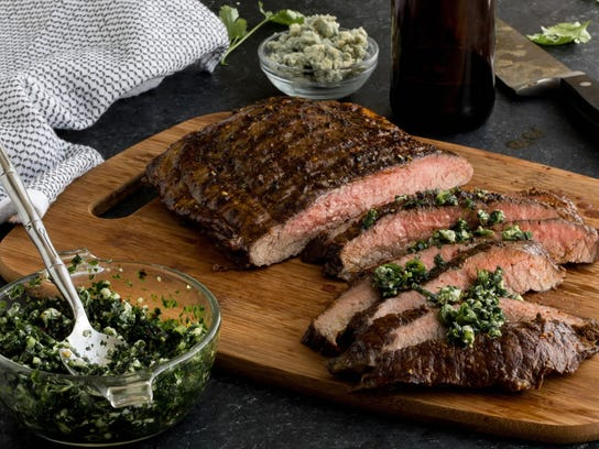 FOJ_Flank Steak