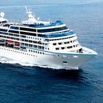 Azamara Club Cruises' Azamara Quest.